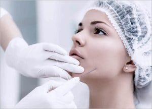 Thread Lift-Non-surgical Skin Lift