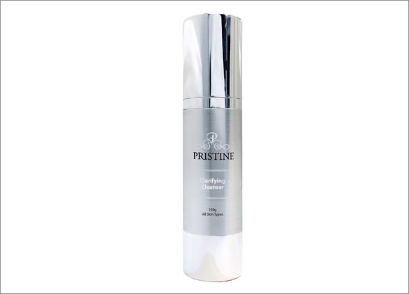 Pristine Clarifying Cleanser