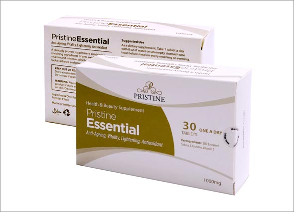 Pristine Essential Supplement