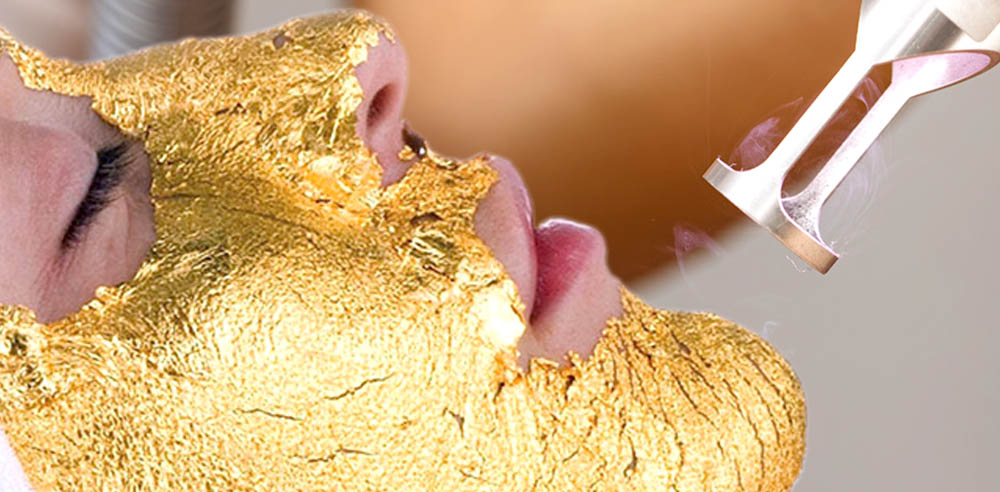 Golden Laser Promo