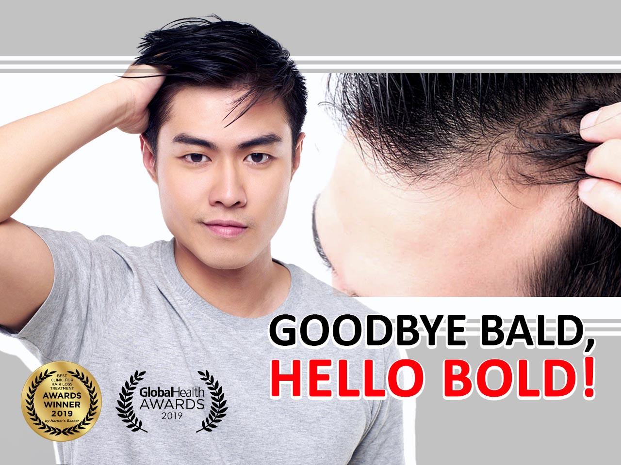 HairGro PRO Promo