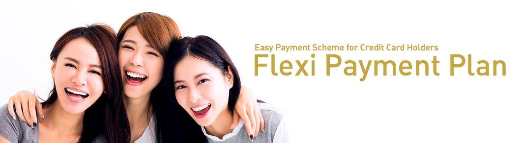 flexipayment premier clinic