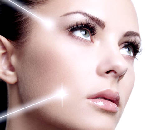 Premier Diamond Skin Perfection Laser