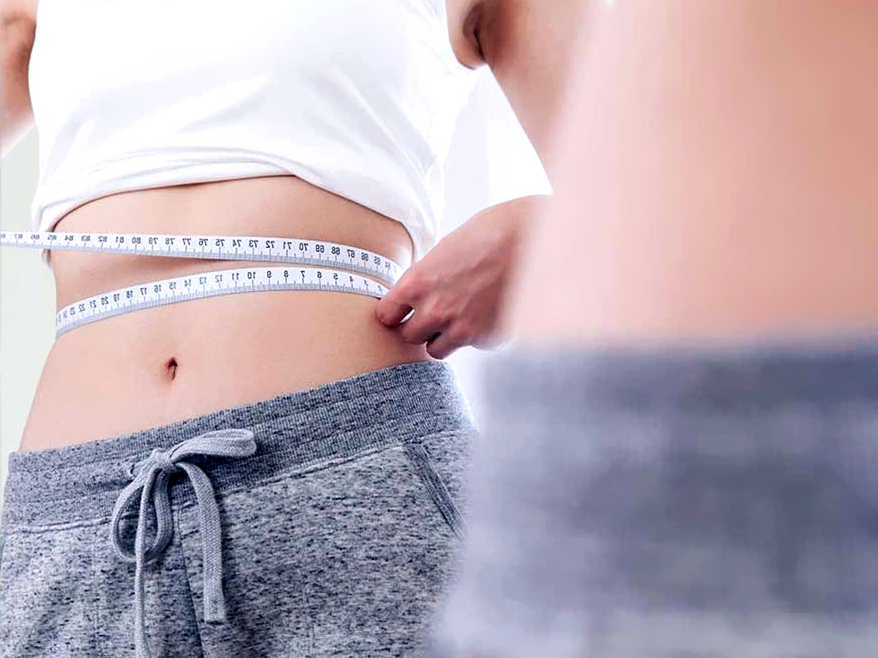 Hour-Glass Slimming