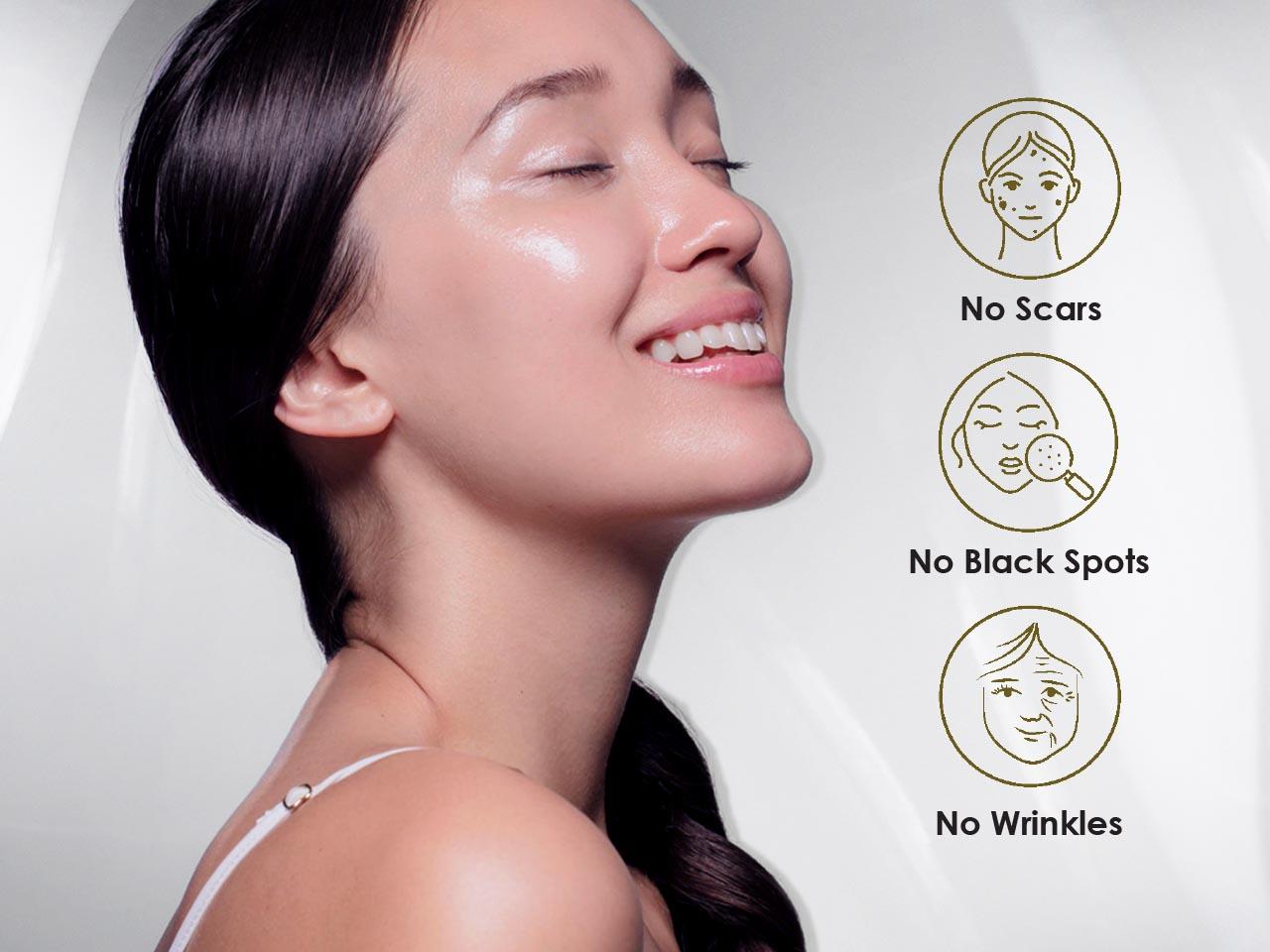 Porcelain Skin Promo