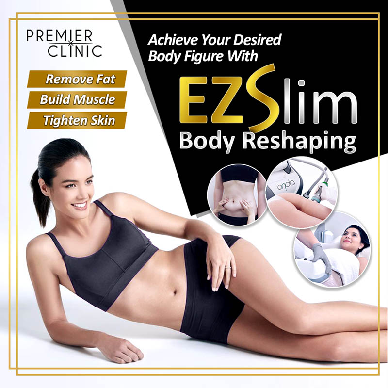 EZSLIM BODY RESHAPING