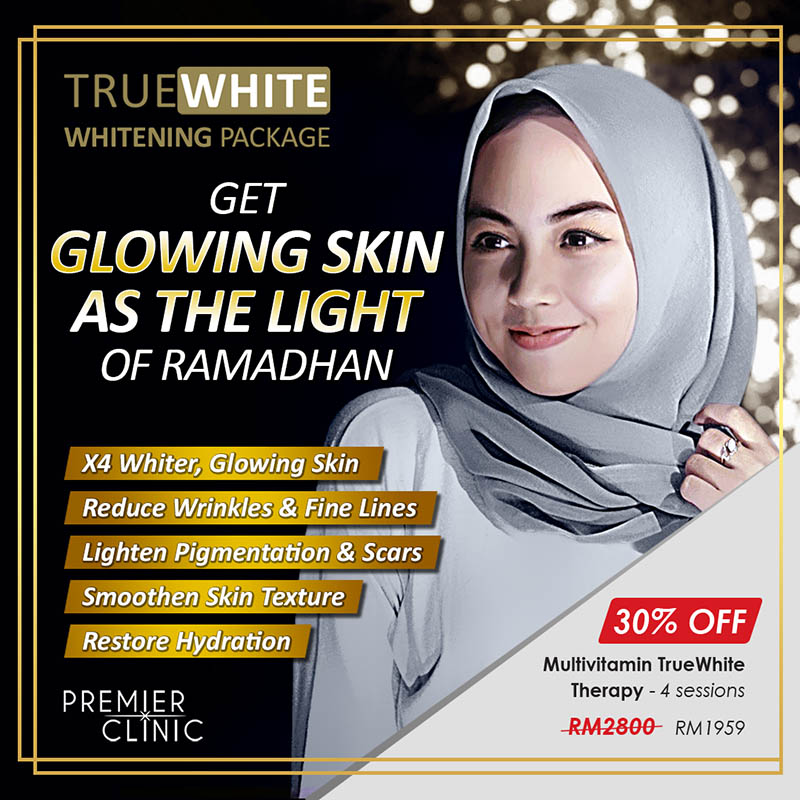 TrueWhite Therapy