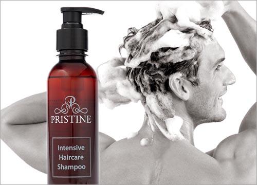 Pristine Intensive Haircare Shampoo