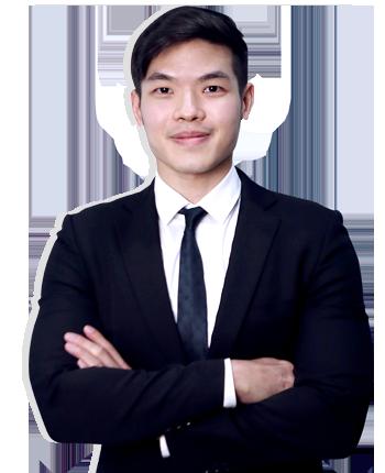 Dr Eugene Lai